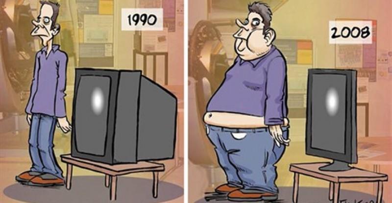 Television kehitys