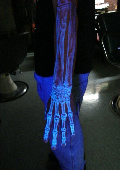 UV tatuointi