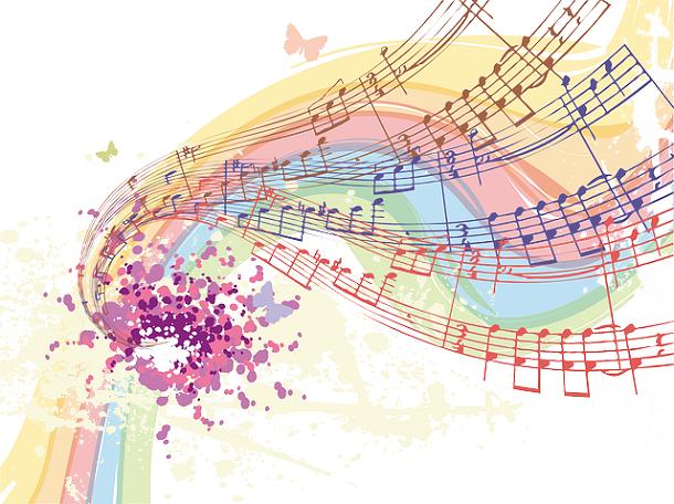 Voimme luoda musiikkia unissamme