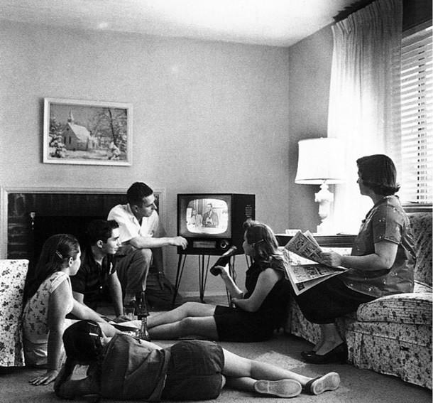 Televisio vaikuttaa uniimme