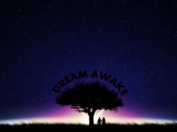 Voimme nähdä unia hereillä ollessamme
