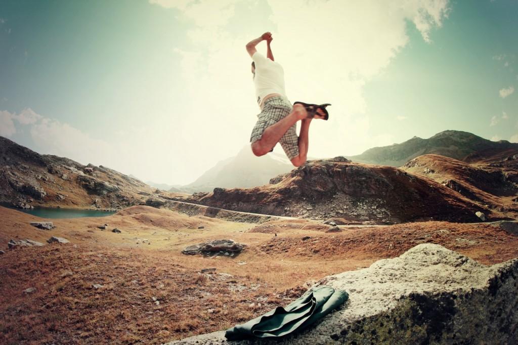 25 asiaa jotka auttavat sinua menestymään!