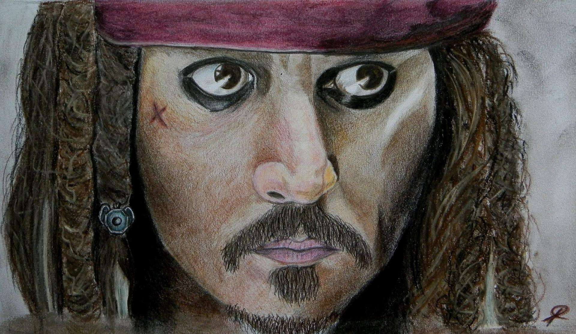 Olitko piraatti edellisessä elämässä?