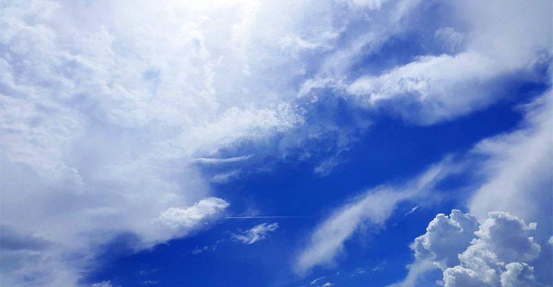 Miksi Taivas On Sininen
